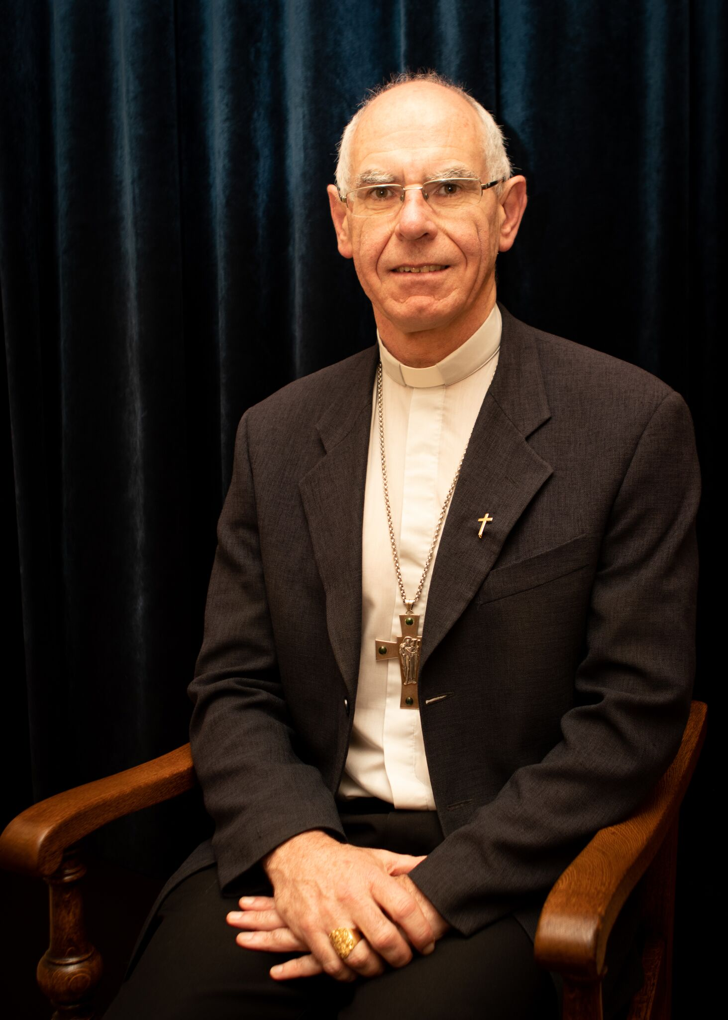 Bishop Michael Dooley
