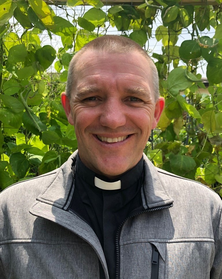 Bishop elect Michael Gielen 5 Jan 20123