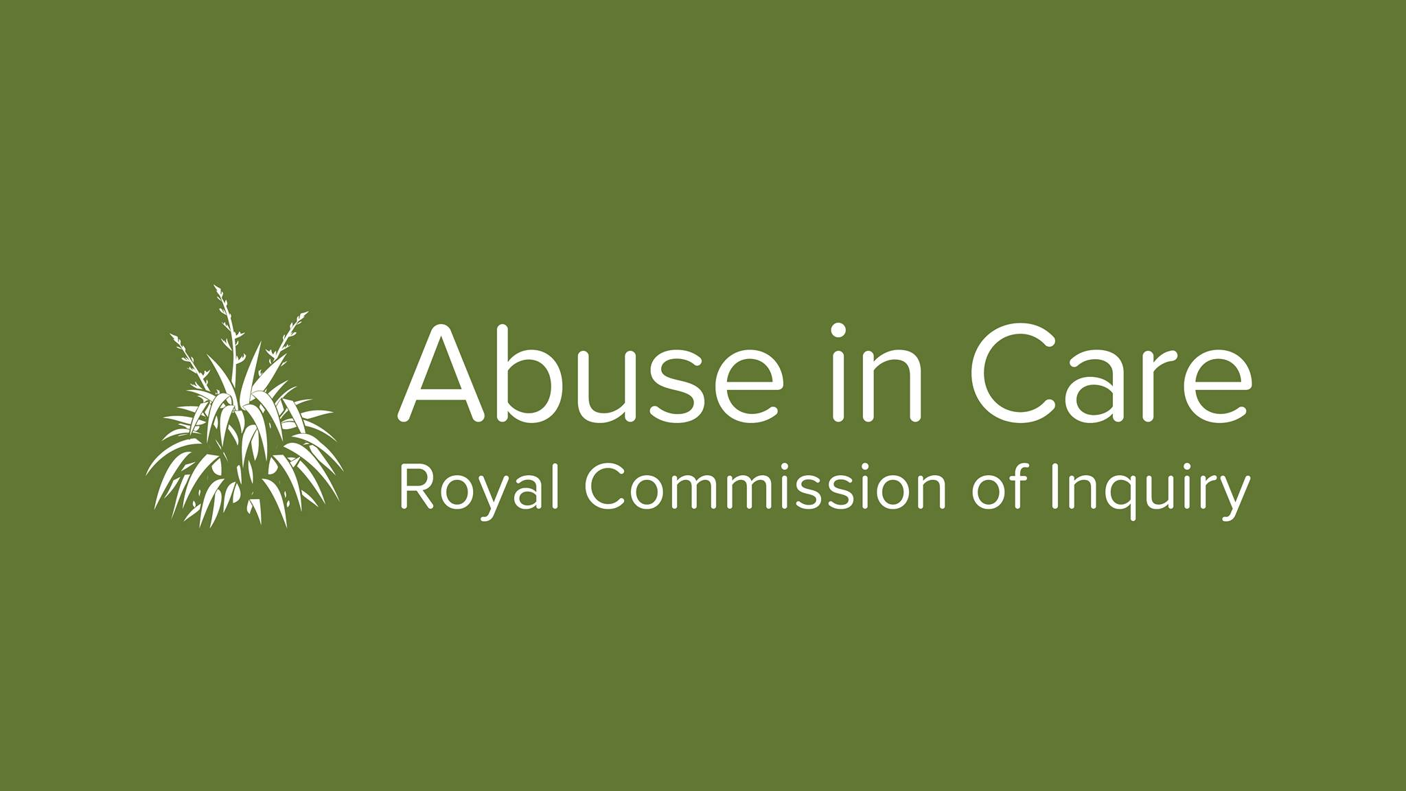 Royal Commission logo
